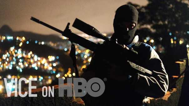How Pacification Failed Rio's Favelas   VICE on HBO (Bonus)