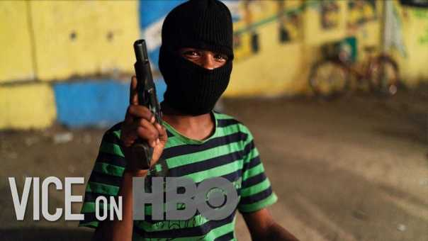 How Rio Descended Into Chaos | VICE on HBO (Bonus)