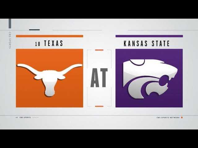 Inside College Football: Longhorns vs Wildcats predictions