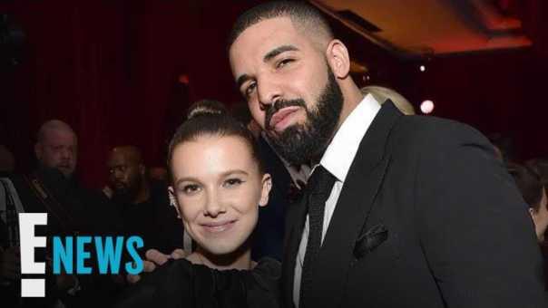 Inside Millie Bobby Brown and Drake's Friendship   E! News