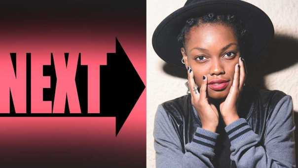 Interview with Tia P. | BHL's Next