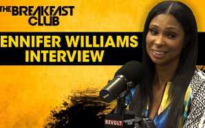 Jennifer Williams On Basketball Wives Reunion, Tami Roman, Shaunie O'Neal