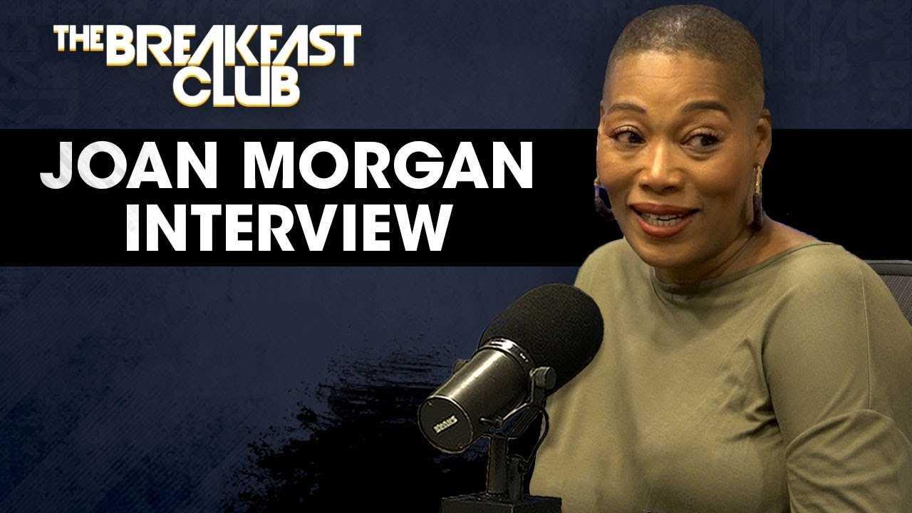 Joan Morgan Talks Hip-Hop Feminism & The Miseducation Of Lauryn Hill