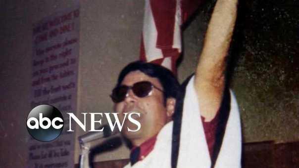 Jonestown Part 3: Jim Jones was 'a predator,' ex-members allege