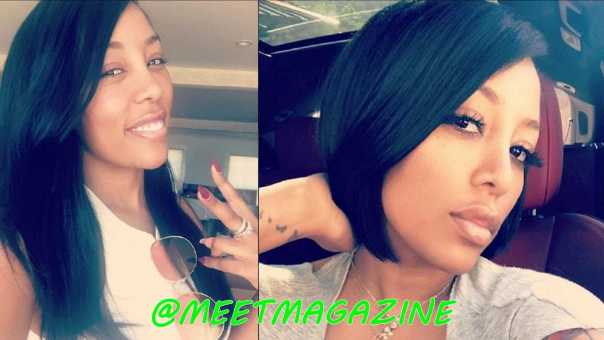 K Michelle no makeup vs make up! Kimberly looks better fresh faced! #LHHH #LHHNY #LHHATL
