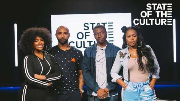 Kanye, Forbes List, Zimmerman Threats, Russ vs. Smokepurpp   State of the Culture (Full Episode)