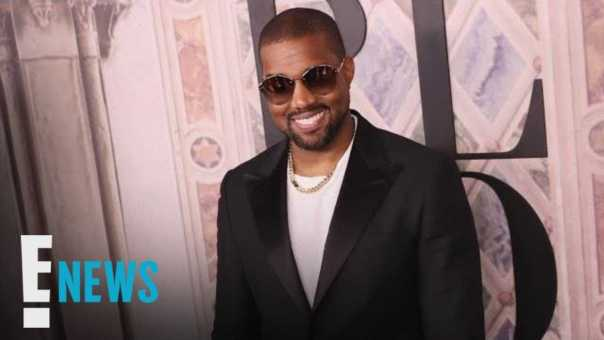 Kanye West Says He's Moving Back to Chicago Permanently | E! News