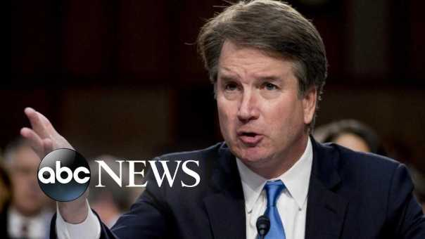 Kavanaugh, accuser called to testify at public hearing