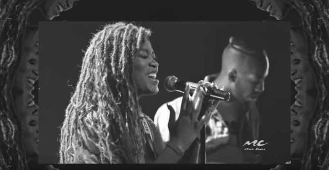 """KEKE PALMER PERFORMS """"BETTER TO HAVE LOVE"""" LIVE [VIDEO]"""