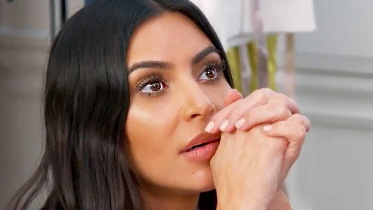 Kim Kardashian Wants Kanye To Show Off His Junk? | Hollywoodlife