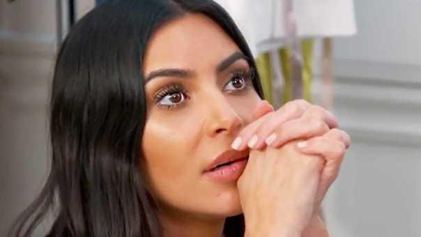 Kim Kardashian Wants Kanye To Show Off His Junk?   Hollywoodlife