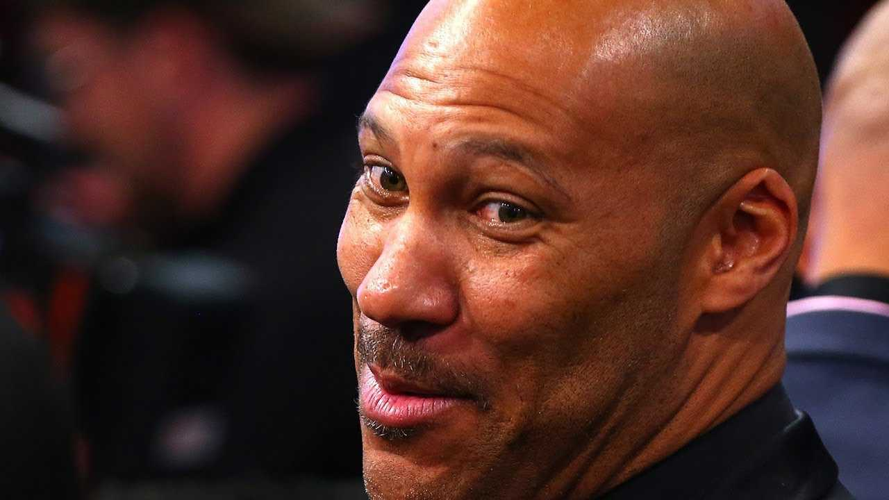 """Lavar Ball Will """"KNOCK OUT"""" Any Coach That Touches His Sons!"""