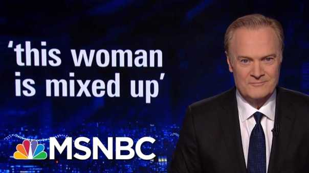 Lawrence: What Is Standard Of Proof On Brett Kavanaugh Allegations? | The Last Word | MSNBC