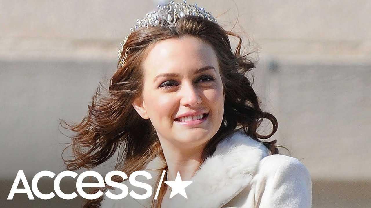 Leighton Meester Reveals 'Gossip Girl' Wasn't The 'Healthiest Environment'