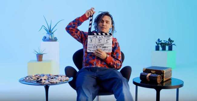 """Lil Pump Talks Jewelry With GQ For """"On The Rocks"""" [Interview]"""