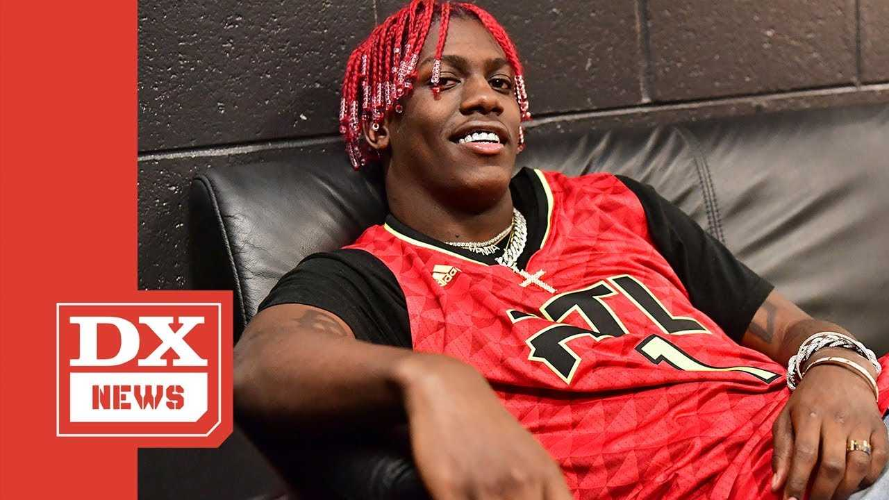 """Lil Yachty Will Star In """"How High 2"""" In His First Leading Role"""