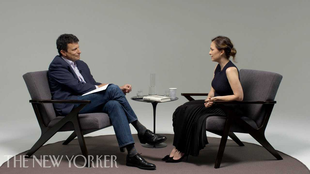 Lisa Brennan-Jobs on Growing Up in the Shadow of Steve Jobs | The New Yorker