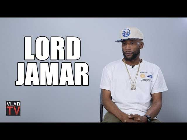 Lord Jamar on Aaron Hernandez's Ex Having Kid After His Death: Life Goes On (Part 11)