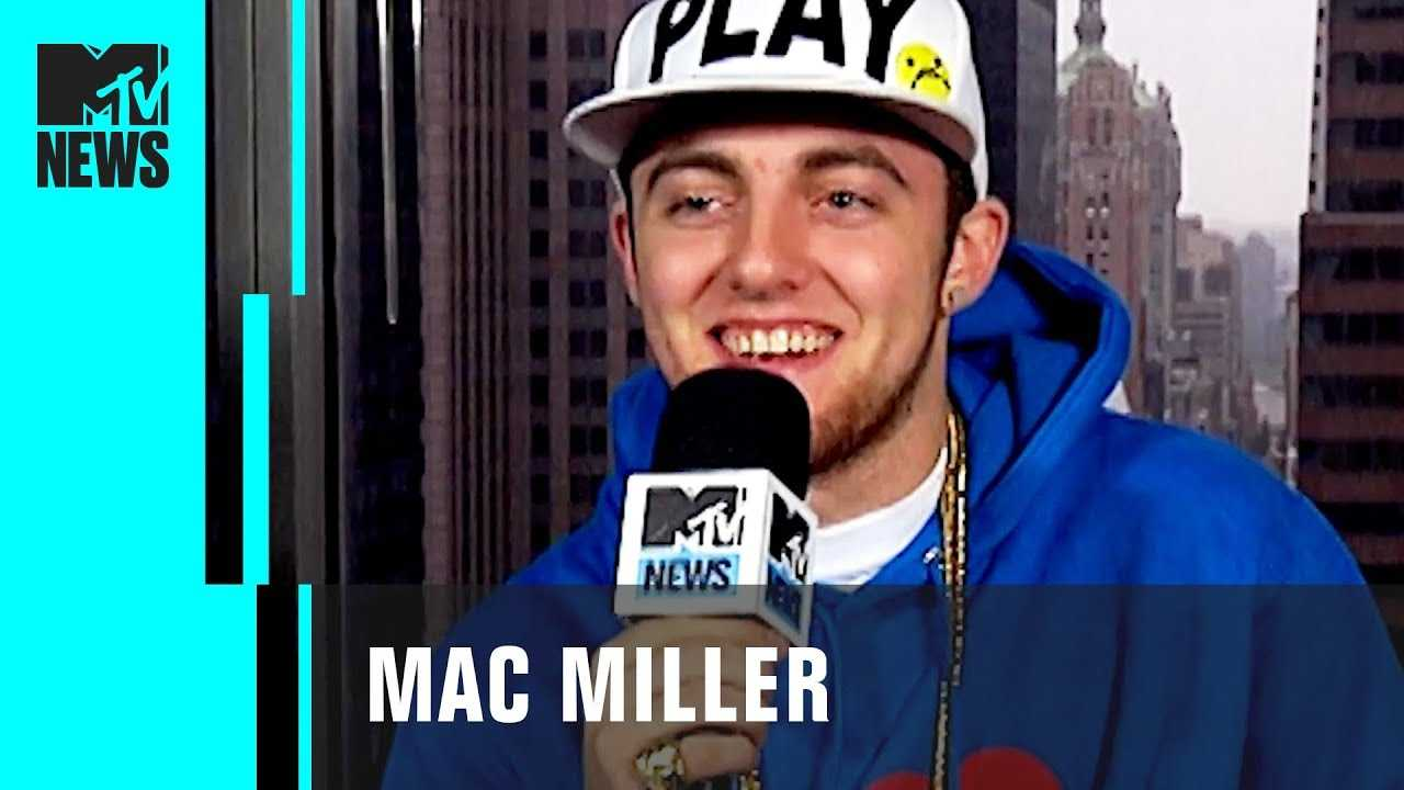 Mac Miller on the Origins of His Name (2011) | MTV News