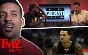 Matt Barnes Says He Smoked Weed Before NBA Games |…