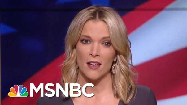 Megyn Kelly On Ford: Hearing Her Would Help   Hardball   MSNBC
