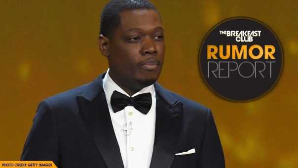 Michael Che Gives 'Reparation Emmys' to Black Actors at 2018 Emmy Awards
