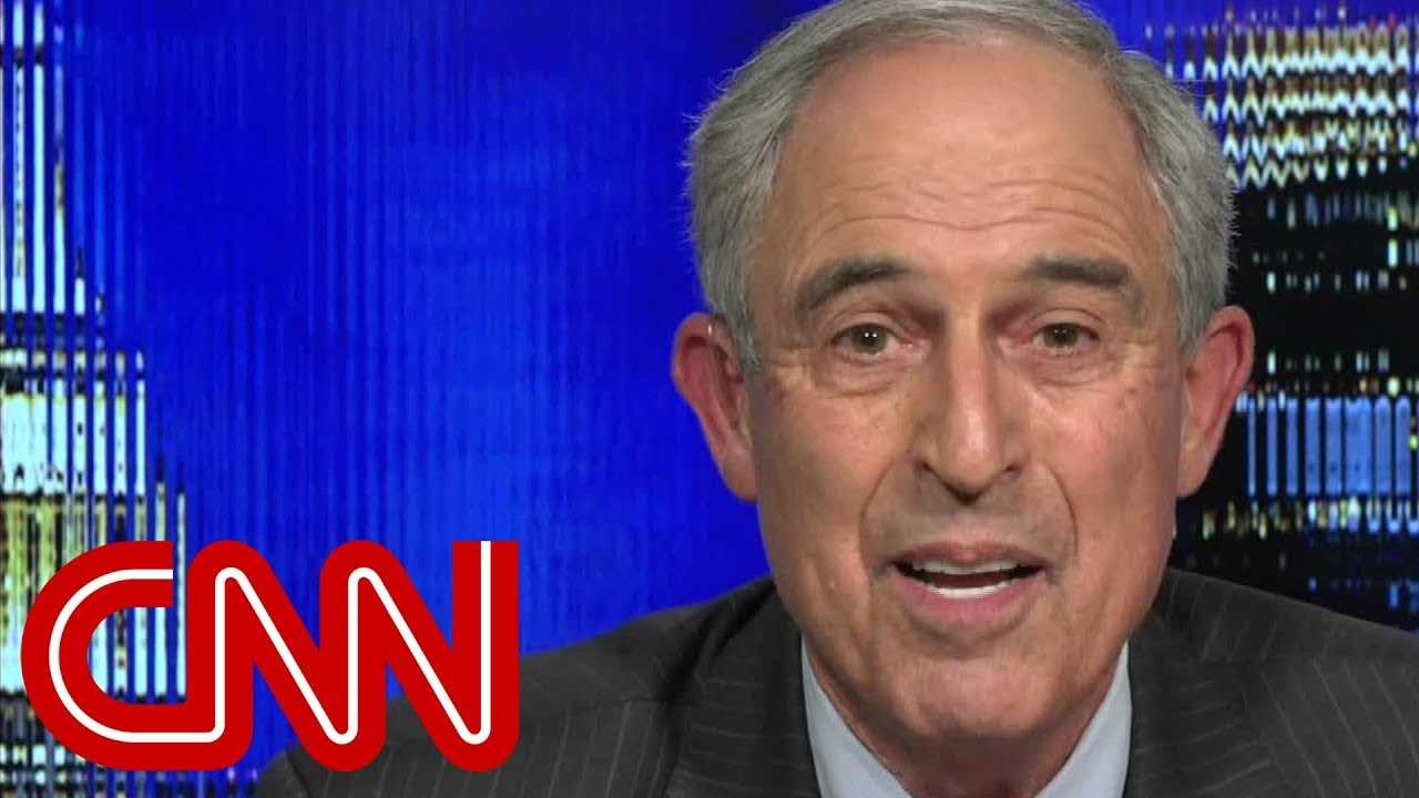 Michael Cohen's attorney says Cohen has info about Trump for Mueller