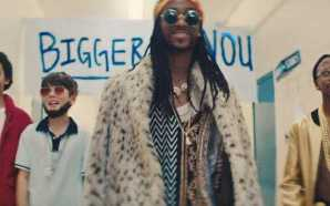 2 Chainz ft. Drake, Quavo | Bigger Than You [Music…