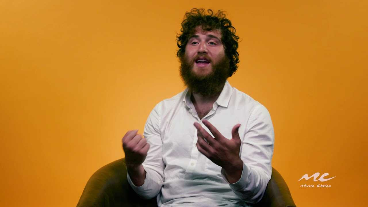 Mike Posner on His 12-Day Isolation Retreat