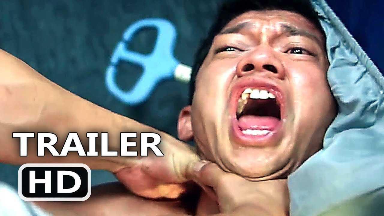 MILE 22  - THE RAID-like Awesome Scene + Trailer (2018) Mark Wahlberg, Iko Uwais Action Movie HD