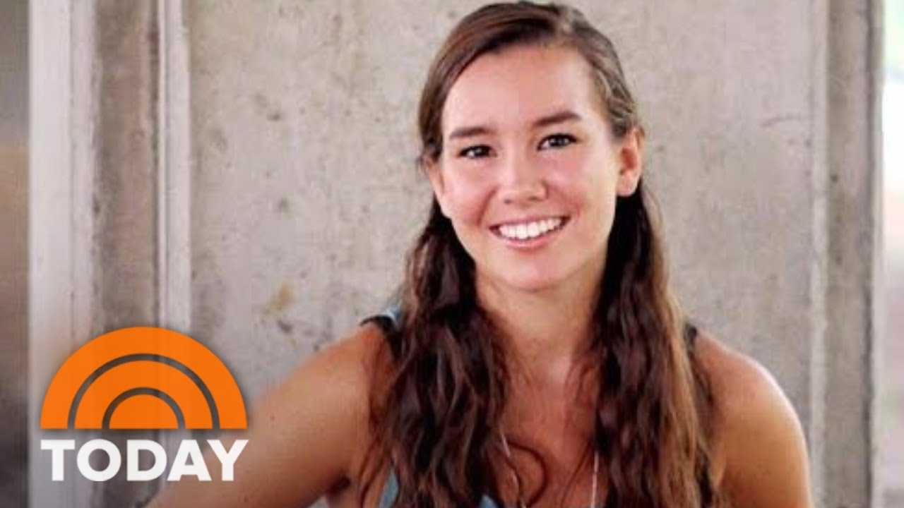 Mollie Tibbetts Killed By 'Multiple Sharp Force Injuries,' Medical Examiner Says | TODAY