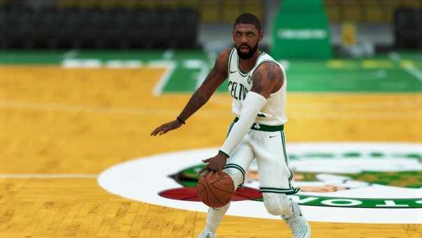 NBA 2K19 Tutorial – How To Shammgod 3 Different Ways | SIMPLE & EASIEST Method