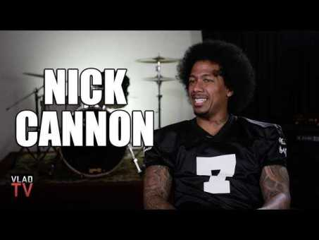 Nick Cannon: Mariah Carey and Arianna Grande Were Pitted Against Each Other (Part 11)