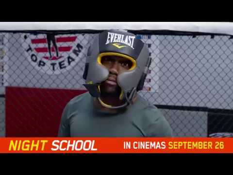 Night School | Trailer F
