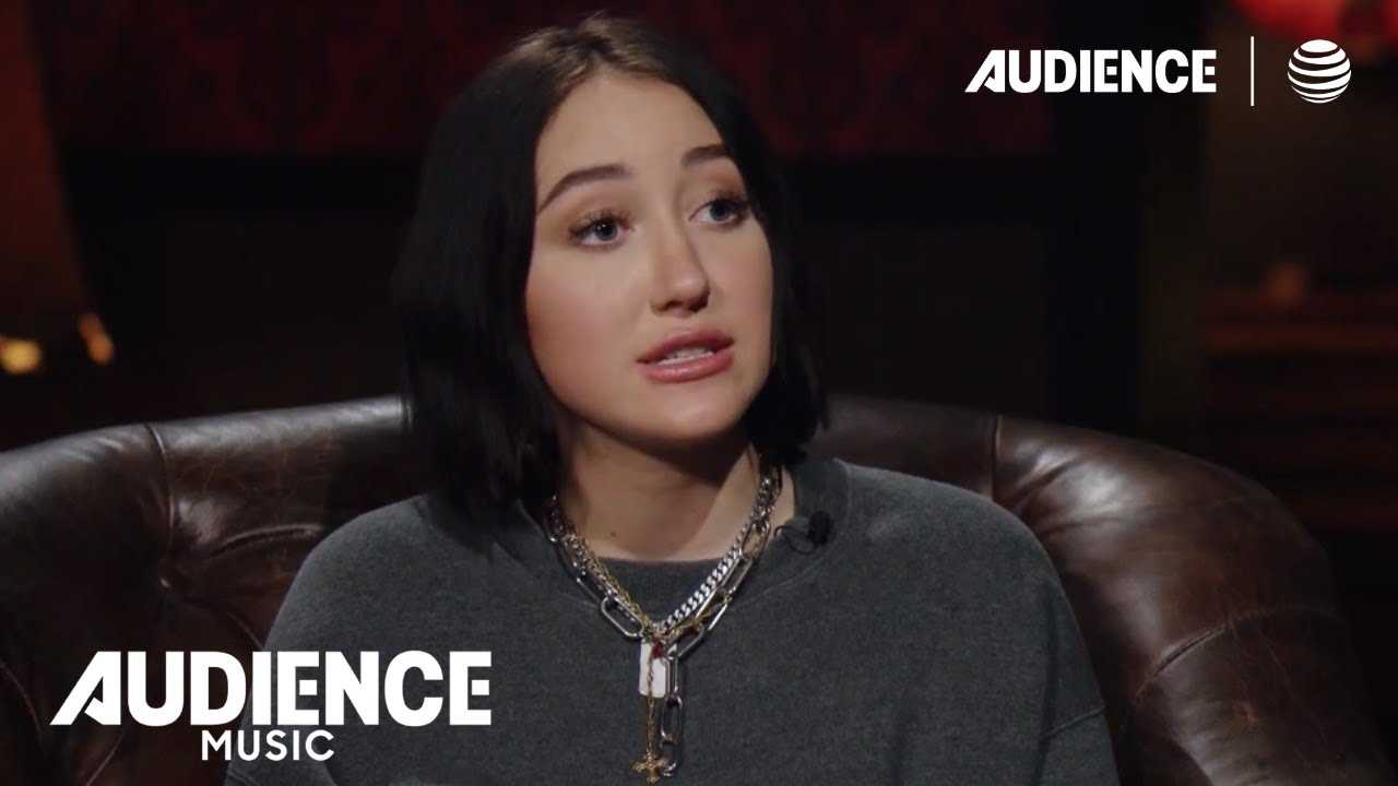 Noah Cyrus | AUDIENCE Music | AT&T AUDIENCE Network