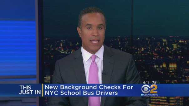 NYC Raises Standards On School Bus Driver Background Checks