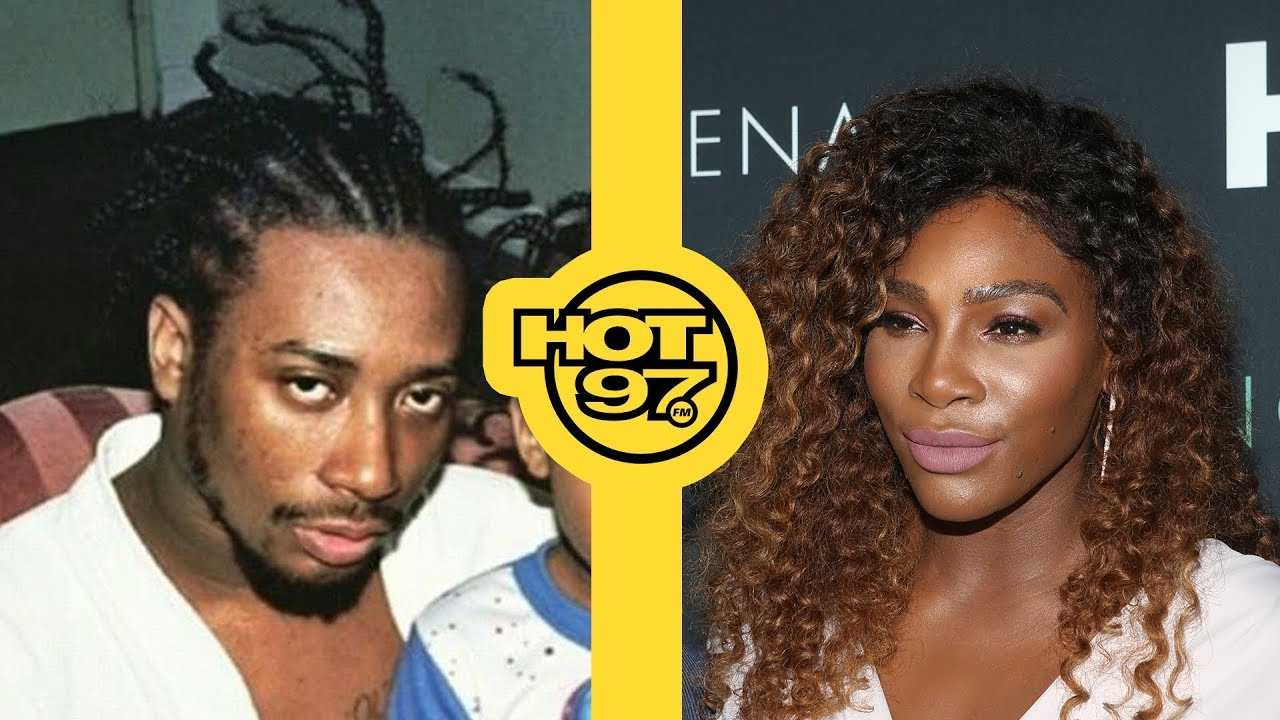 ODB Documentary On The Way + Tennis Umpires To Boycott Serena Williams?