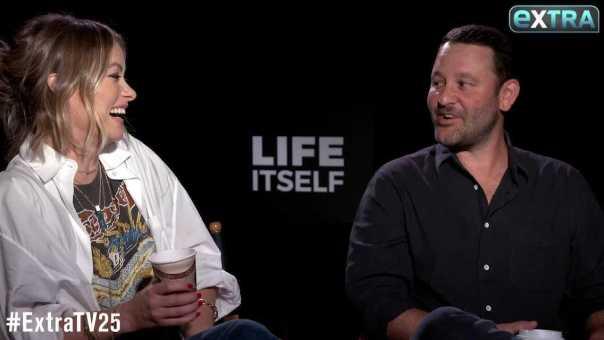Olivia Wilde's Kid-Friendly Reason Why She Loves New Movie 'Life Itself'