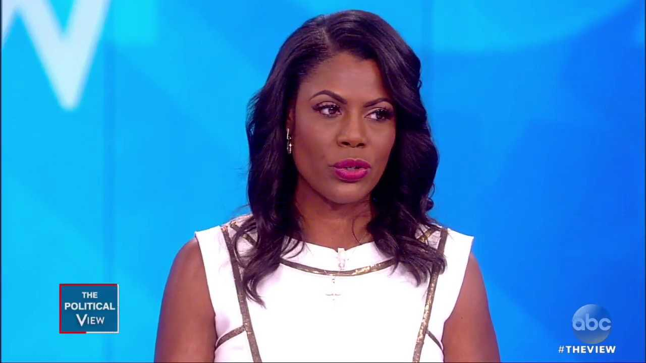 "Omarosa On Trump Admin ""Knowingly"" Lying to American People 