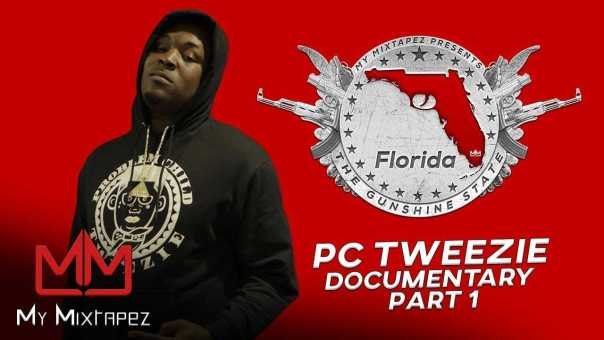 PC Tweezie – A deep look into the Hottest Rapper coming from the roughest part of palm beach[Part 1]