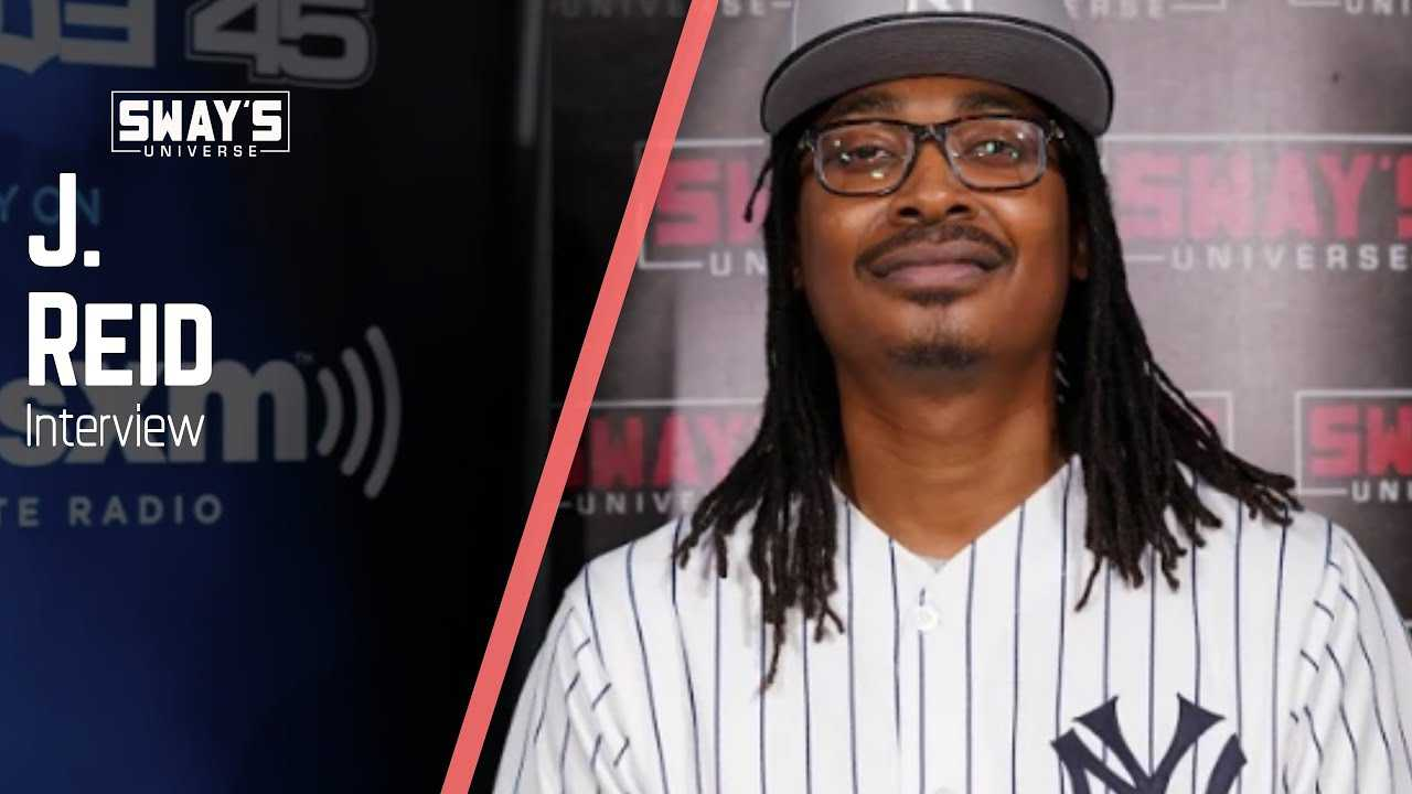 Producer J. Reid Talks Working with Nicky Minaj, Lil Wayne, Jack Harlow and More