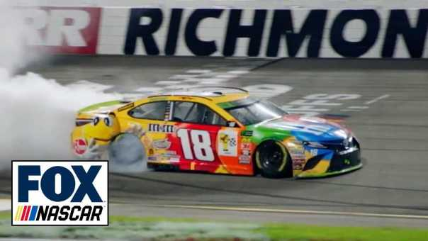 "Radioactive: Richmond – ""He did that (expletive) on purpose too."" 