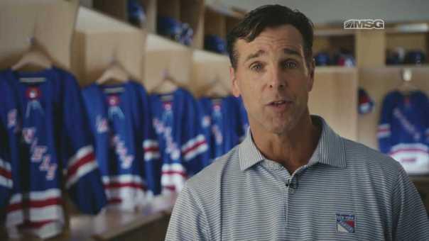Rangers Coach David Quinn on What Makes a Winning Team