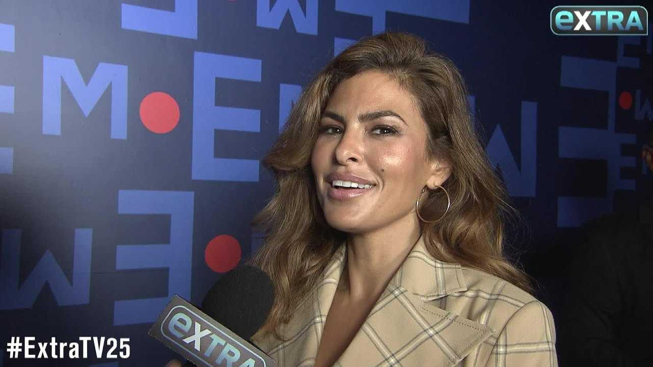 Relatable Parents! Eva Mendes Gets Real About Her Conversations with Ryan Gosling
