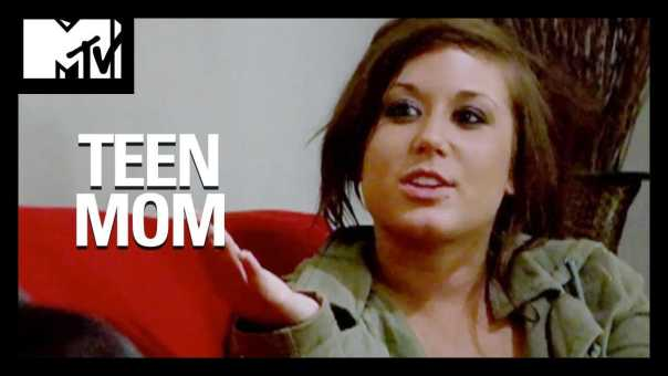 Remember These 'Teen Mom' Cheaters? |  MTV