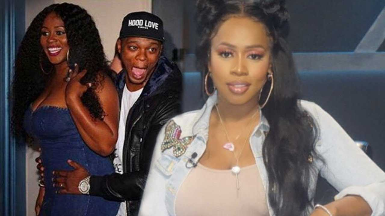 Remy Ma Announce NEW REALITY SHOW with family