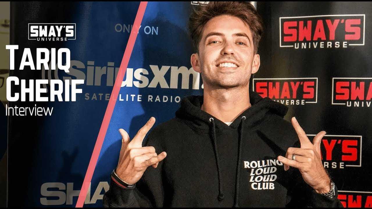 Rolling Loud Founder Tariq Cherif Announces Next Rolling Loud Line Up, Headlined by Wiz Khalifa