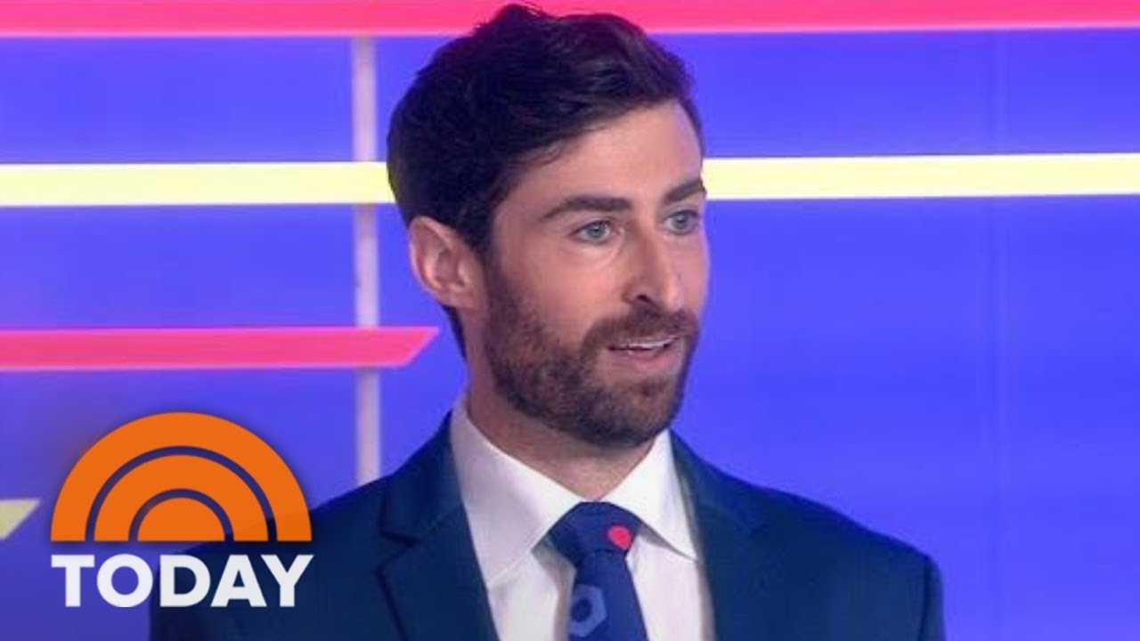 See TODAY Fans Play HQ Trivia With Host Scott Rogowsky | TODAY