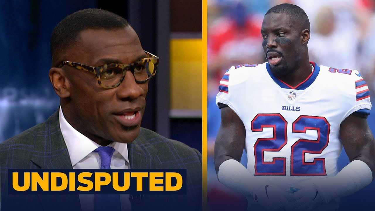 Shannon Sharpe on Vontae Davis retiring at halftime against the Chargers   NFL   UNDISPUTED