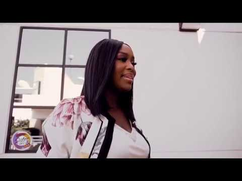Sister Circle Live | Sister Cam: Get to Know Miss Quad | TVOne